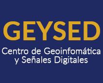 Centro de Geoinformática y Señales Digitales (GEYSED)