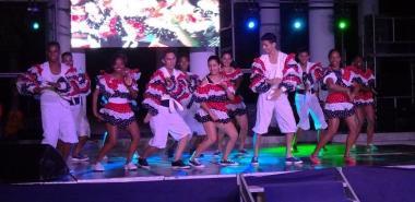 La Facultad 1 obtuvo el Primer Lugar en el más reciente Festival de Artistas Aficionados de la UCI, el cual les fue entregado en la gala de premiaciones, realizada el 16 de mayo de 2017