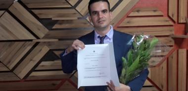 Dr.C. Alién García Hernández