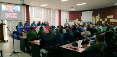 El balance del Partido Comunista de Cuba en la UCI
