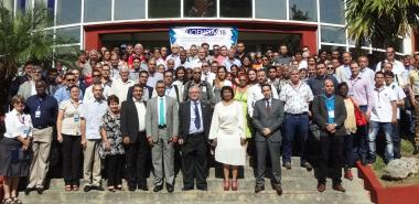 Participants of the III International Scientific Conference UCIENCIA 2018