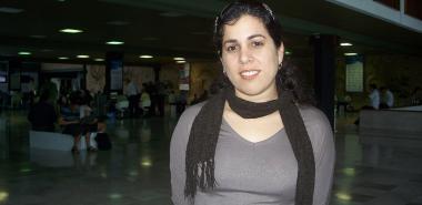 MSc. Ana Marys García Rodríguez