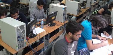 Desde este 10 de marzo, comienza en la Universidad de las Ciencias Informáticas el XII Campamento Caribeño de Entrenamiento para el ICPC