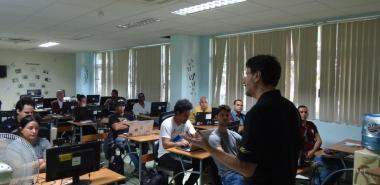 Por primera vez se realiza en la UCI el Taller de Certificación del Linux Professional Institute