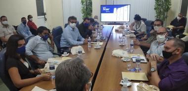 consejo tecnico asesor del parque cientifico tecnologico Habana.