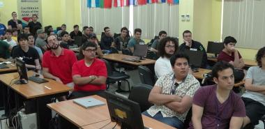 Durante dos semanas los universitarios del Caribe pondrán a prueba su capacidad de intuición, su aprovechamiento al máximo, en el XI Campamento de Entrenamiento para el ACM-ICPC en la UCI
