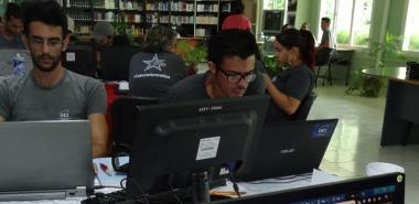 Competencia de 24 horas Hackathon.