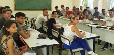 Las actuales generaciones de estudiantes, profesores y trabajadores mantienen el compromiso fundacional