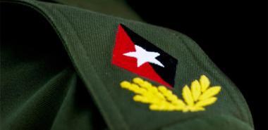 Grados de Comandante