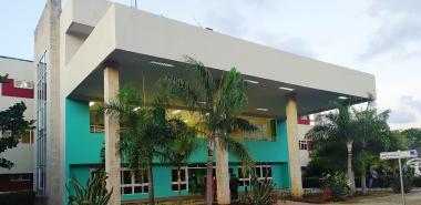 Hospital universitario Ernesto Che Guevara