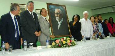 Inaugurate Polytechnic Máximo Gómez.