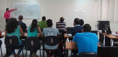 Curso de Computación cuántica impartido por el profesor Dr.C. Nikesh Dattani de la Universidad de Harvard