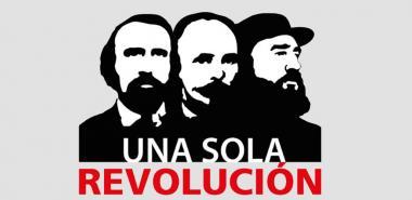 Como fieles continuadores de los principios de unidad dictados por la Guerra Necesaria de José Martí, daremos el sí por la Constitución de Cuba