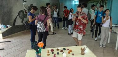 Festival Provincial de Artistas Aficionados en Artes Visuales