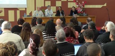 UCI-BioCubaFarma Workshop