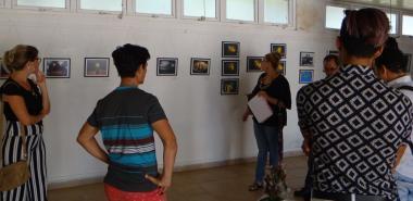 En las audiciones del Festival Provincial de Artes Visuales se reflejó la pluralidad de enfoques y maneras de acercarse a las artes visuales