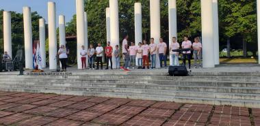 Realizan en la UCI acto de presentación del Secretariado de la FEU