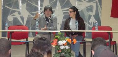 La Casa Editora Abril realizó la presentación de algunas de sus publicaciones en el Centro Cultural Wifredo Lam