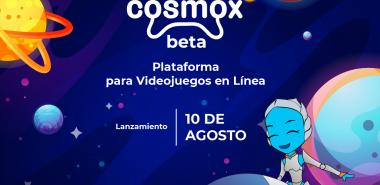 Banner cosmox