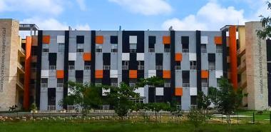 Edificación del Parque Científico Tecnológico de La Habana