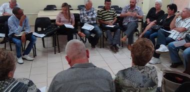 Los profesores de universidades cubanas compartieron sus experiencias sobre la influencia del posgrado y los resultados de las investigaciones científicas en la formación del pregrado.
