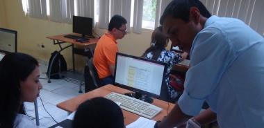"""Taller """"Elaboración y análisis de tareas matemáticas"""", por José Luis Morales Reyes y Steven Quesada Segura, en la 33ª Reunión Latinoamericana de Matemática Educativa"""