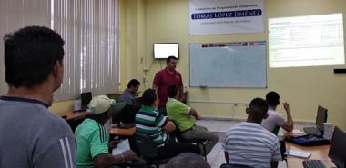 II Taller Nacional de Entrenadores de preuniversitario para concursos de informática.