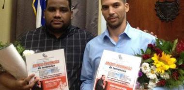 Sistemas de Aduanas y de Elecciones de la UCI, Premio Provincial del Citma 2017