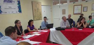 III Conferencia Científica Internacional Uciencia 2018