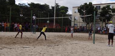 20 de septiembre: Día Internacional del Deporte Universitario