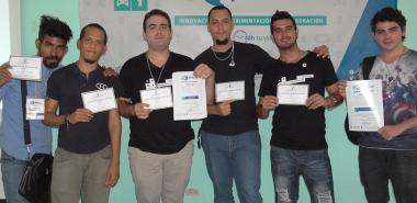 Global Game Jam closes with awards for quality and talent