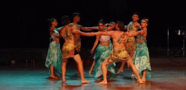 Espacio Abierto entre los nominados a la XXIII edición del Festival Nacional de Artistas Aficionados
