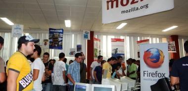 La Feria de Soluciones Informáticas promueve el intercambio científico-técnico entre expositores y visitantes