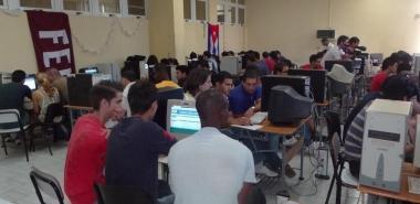 Este año el concurso en Cuba tendrá siete sedes a lo largo de todo el país.