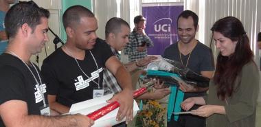 Global Game Jam: una potencialidad de los videojuegos en Cuba