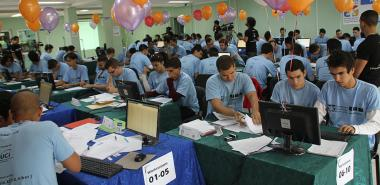 A las puertas de la Final Regional del Caribe del ACM-ICPC