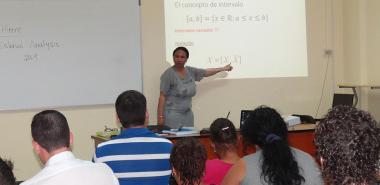 Más saber y conocimiento en segunda semana de la VI Escuela de Invierno