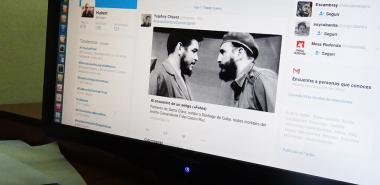Nuestras ideas también en las redes sociales