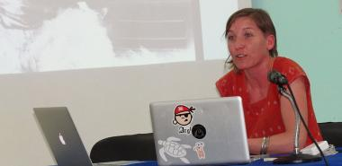 Taught collateral conference to Global Game Jam.