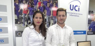 Profesores de la UCI exponen en Pedagogía 2017