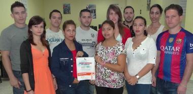 XAVIA Clínicas recibe el Premio Provincial de Innovación 2016